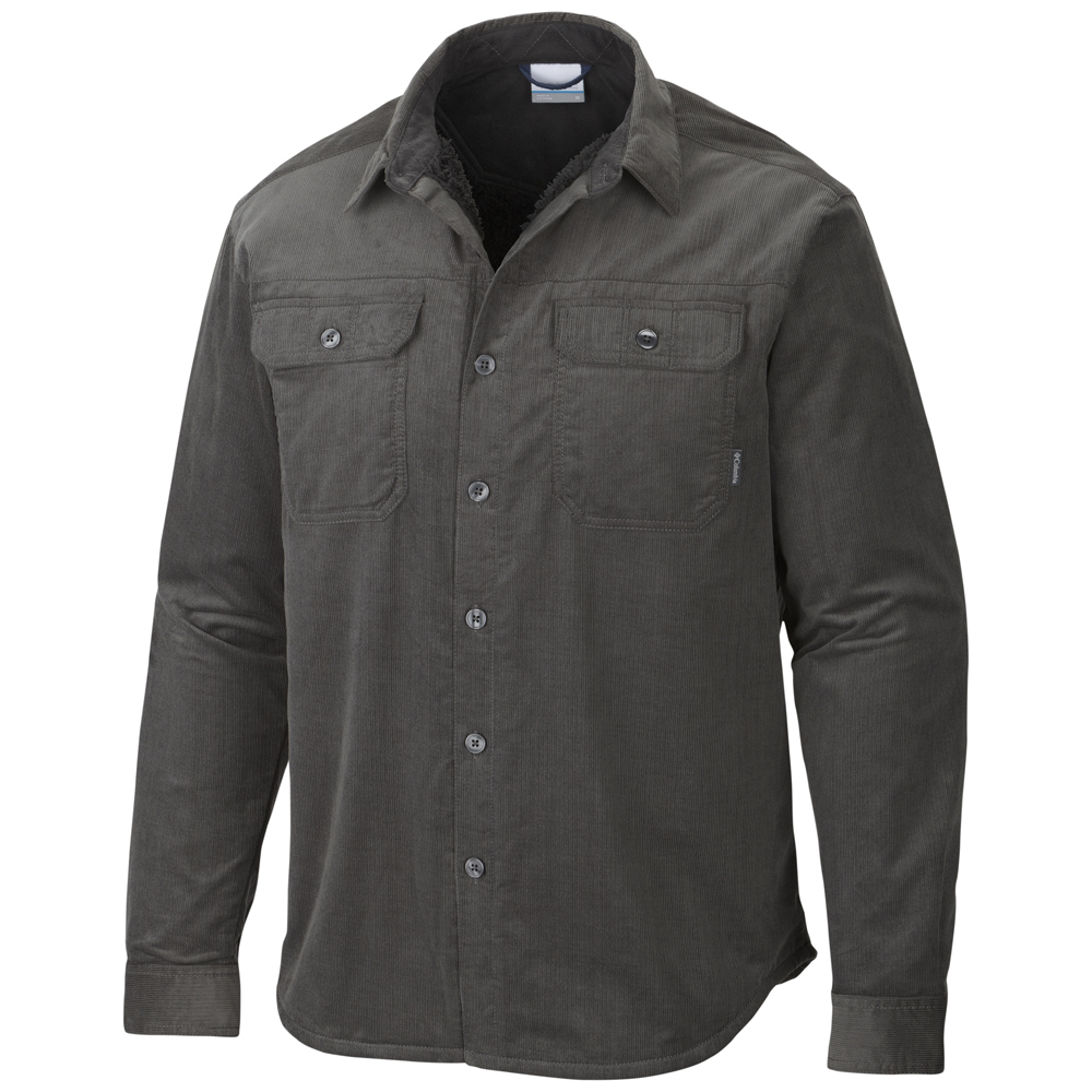 Shirt Over T-shirt. As is probably quite self-explanatory, a T-shirt and shirt combination consists of wearing a T-shirt as a bottom layer with a button up shirt over the top. Make sure the button up shirt is completely open so as you can actually see the T-shirt underneath.