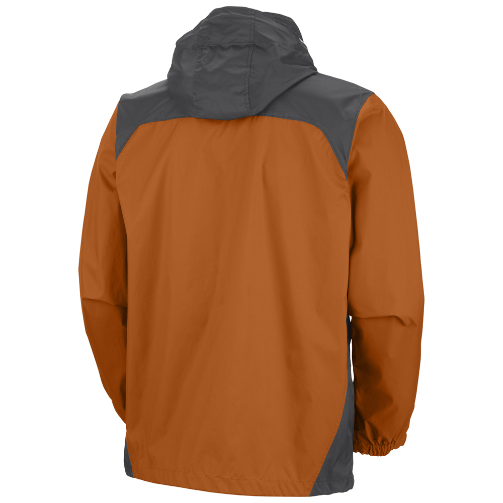 Columbia men s glennaker lake rain jacket extended sizes for Mens fishing rain gear