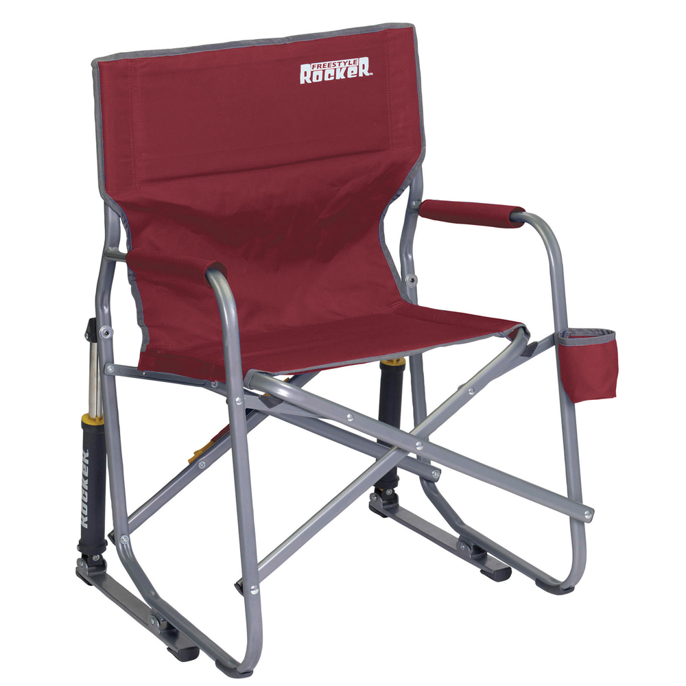 GCI Outdoors Freestyle Rocker Chair