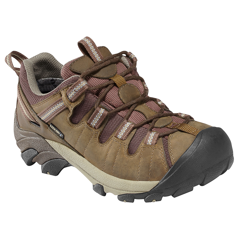 KEEN Women s Targhee II Hiking Shoes