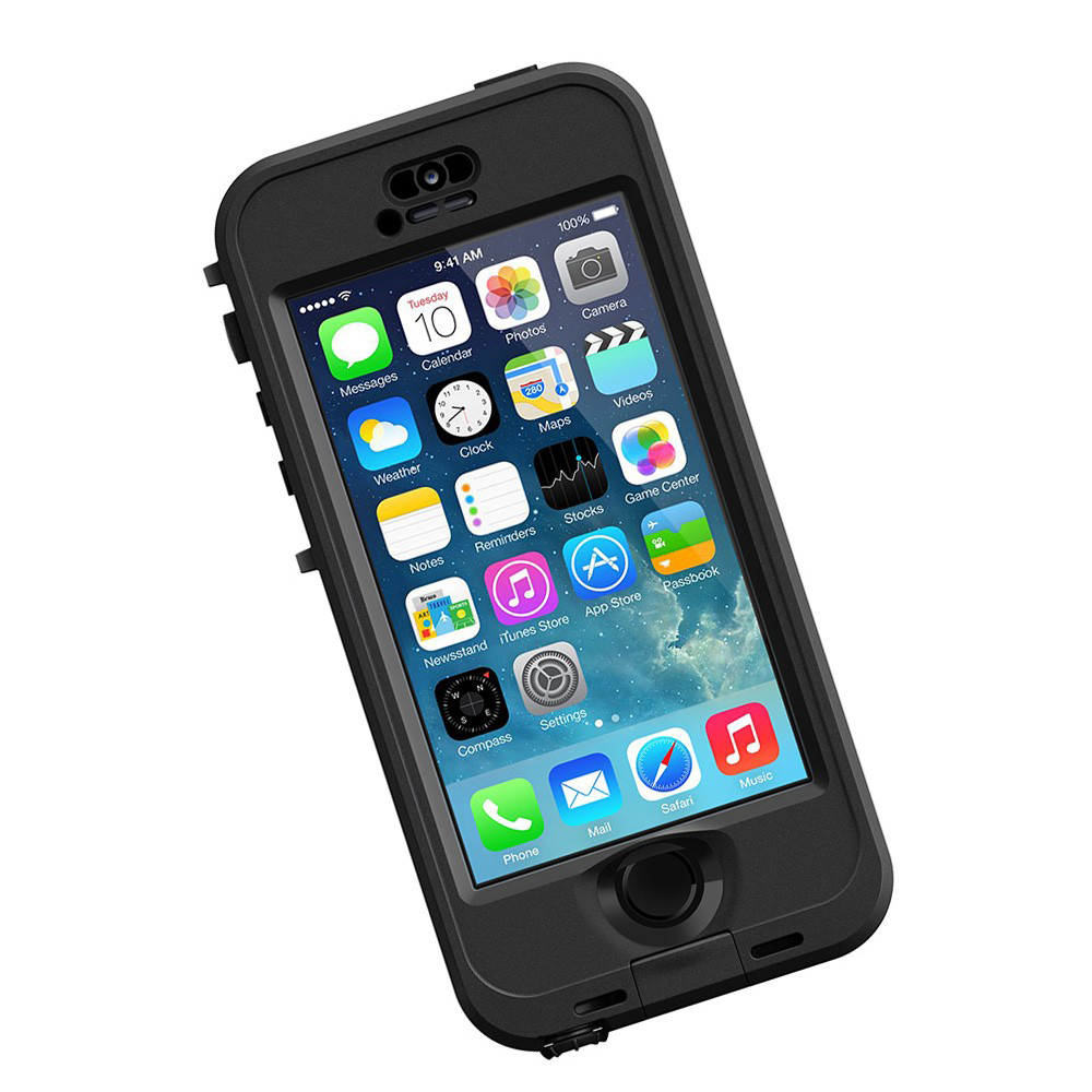 lifeproof nuud iphone 5s lifeproof nuud for iphone 5s waterproof 15634