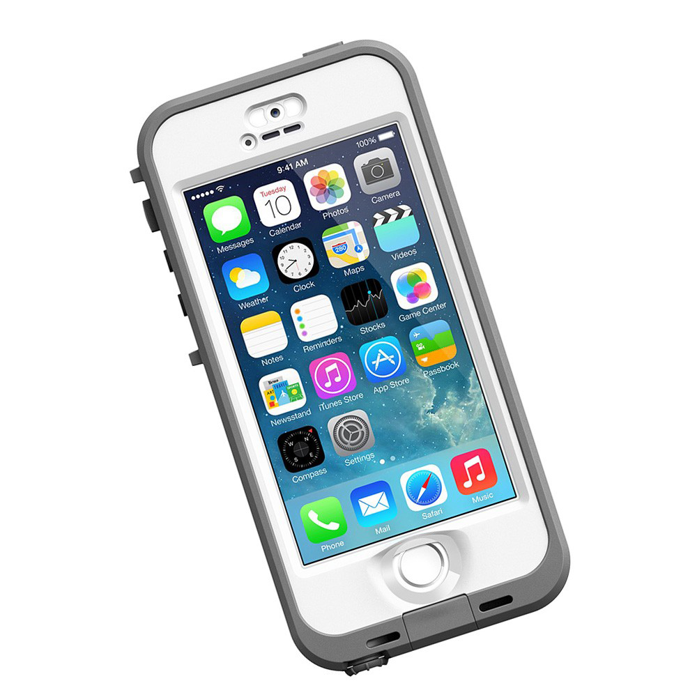 life case iphone 5s lifeproof nuud for iphone 5s waterproof 15614