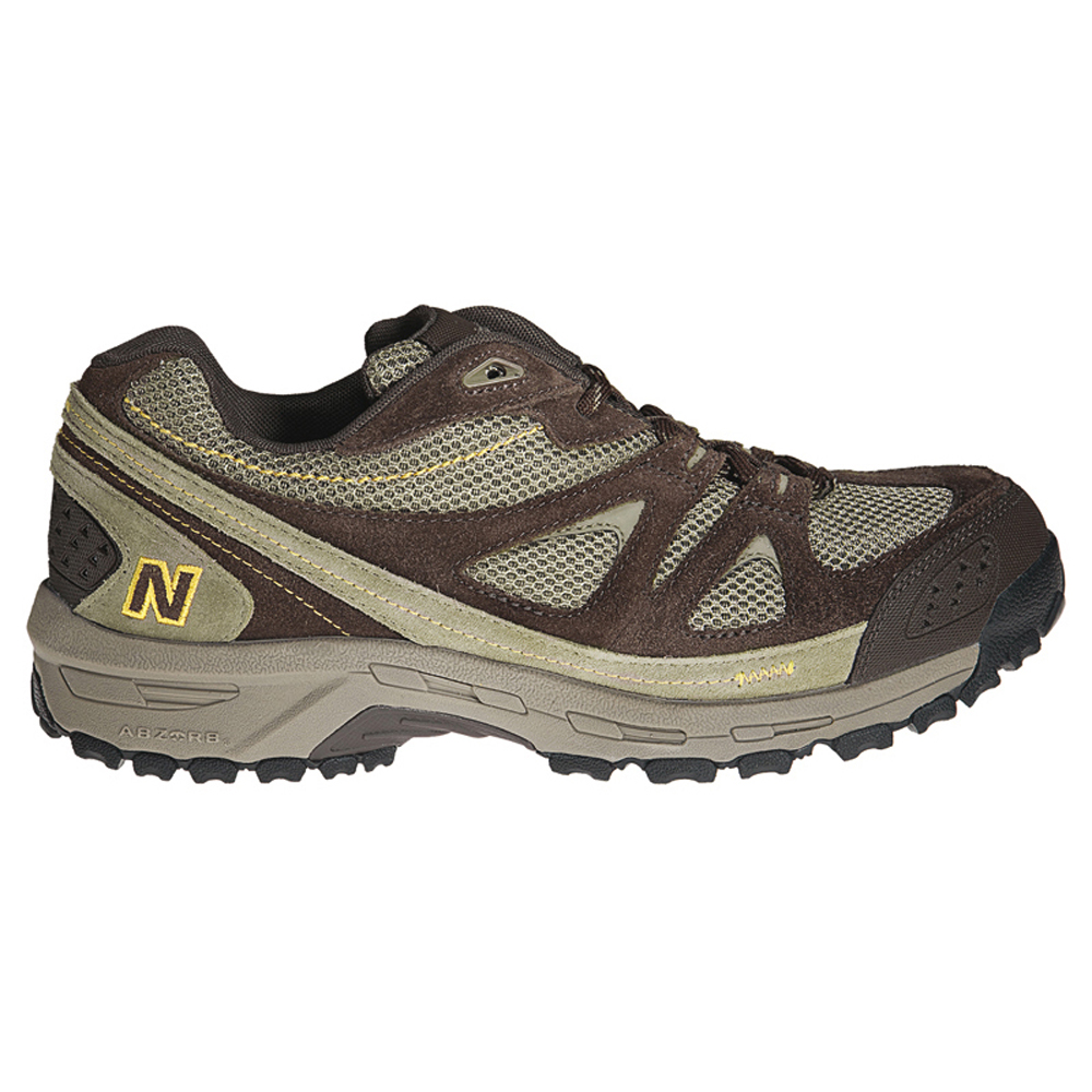 new balance mens 606 all terrain walking shoes