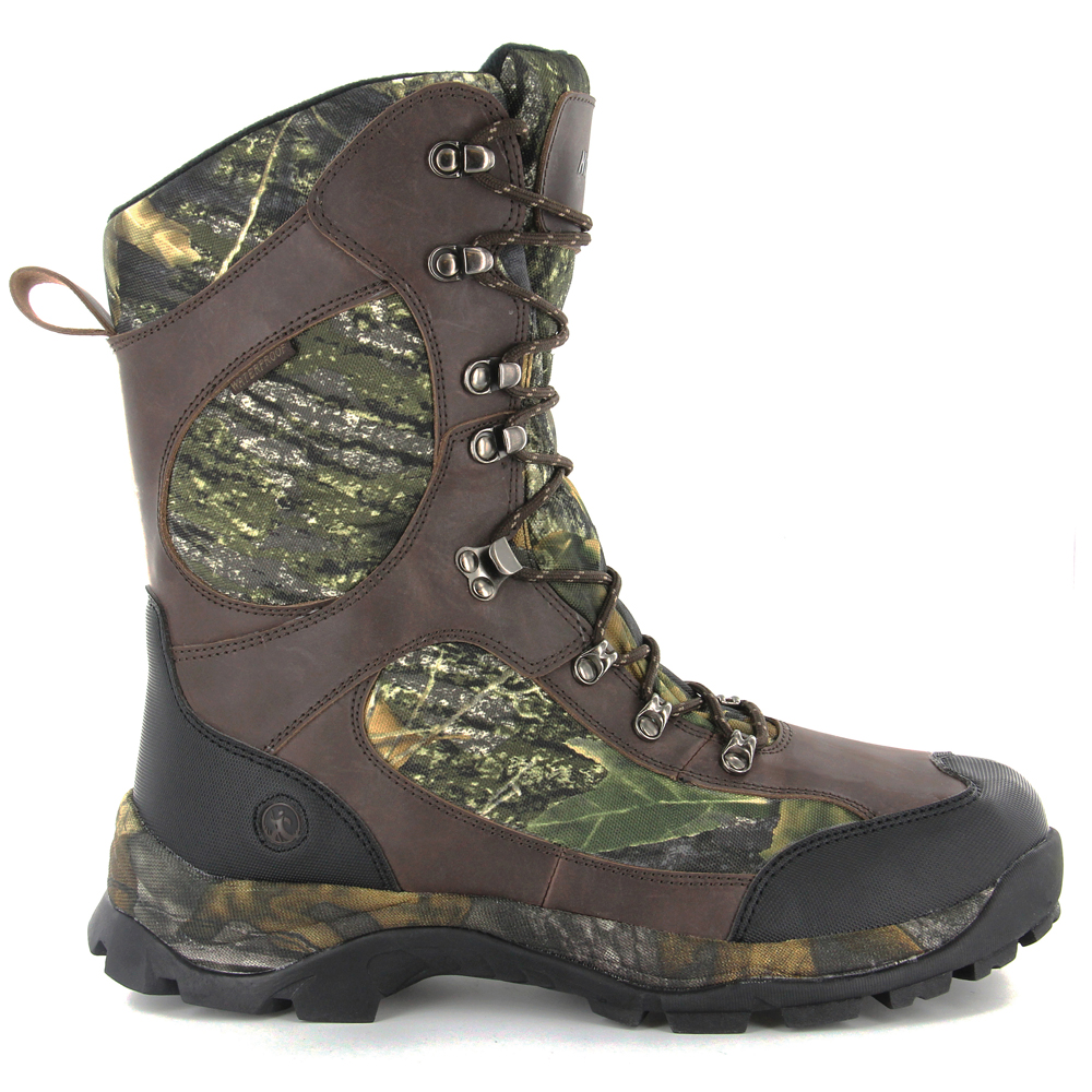 northside mens prowler 11 inch 800g boots