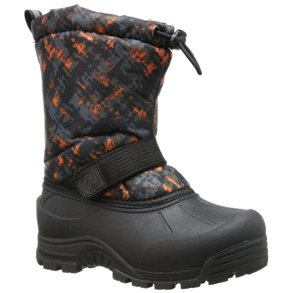 northside boys youth frosty winter boots