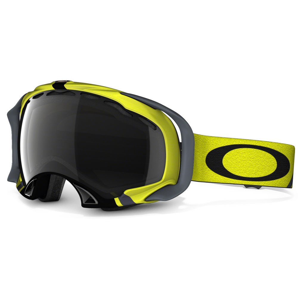 8ca970562d Changing Lenses On Oakley Splice Goggles Youtube