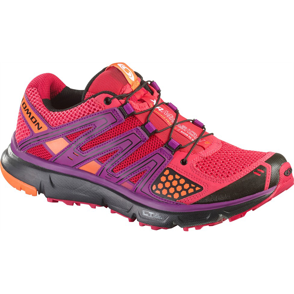 Salomon Mission Trail Running Shoes