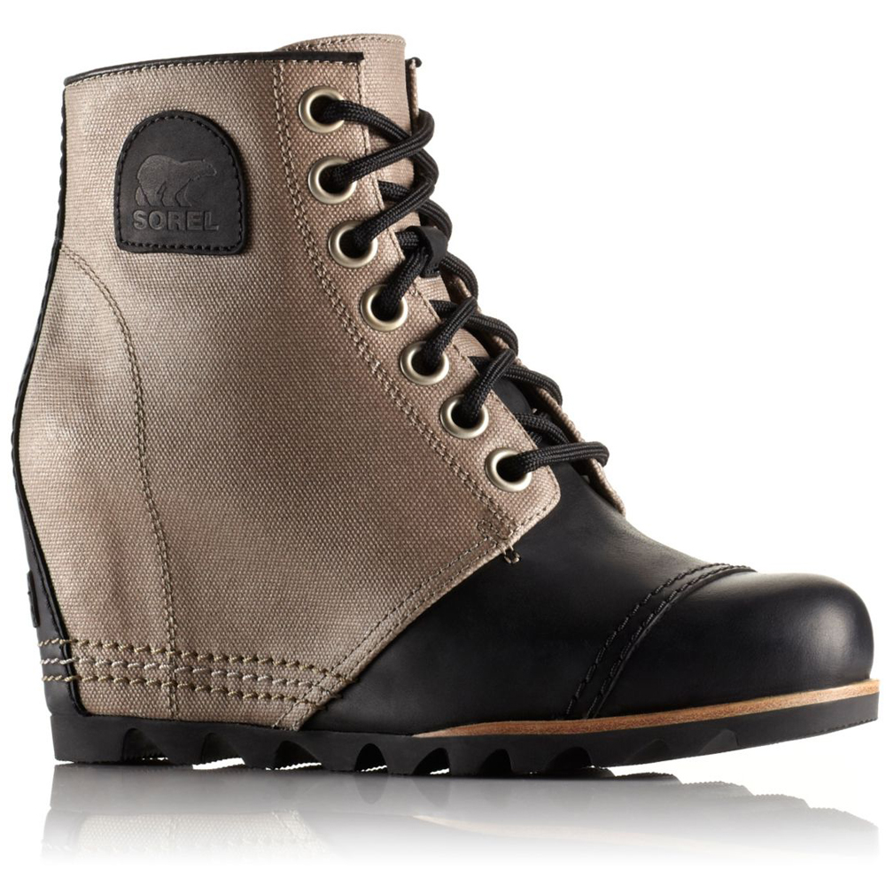 sorel s 1964 premium wedge boot