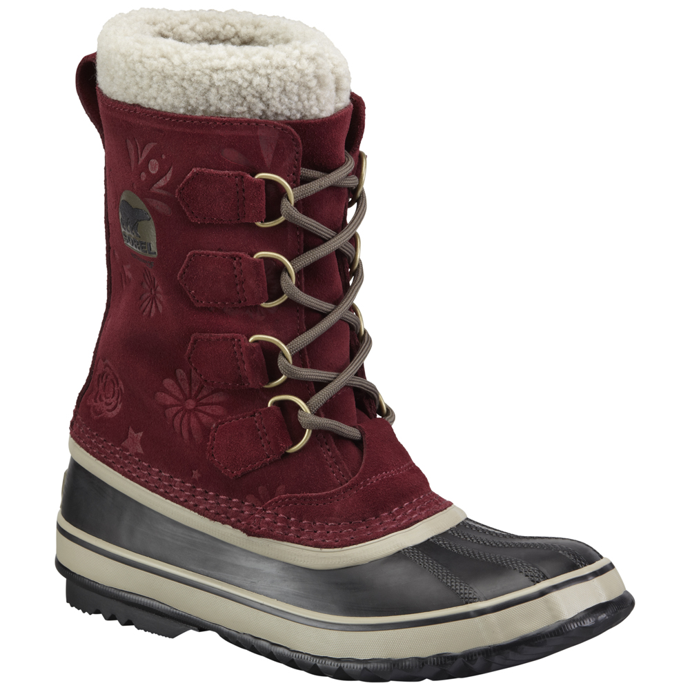 sorel s 1964 pac graphic 13 boots