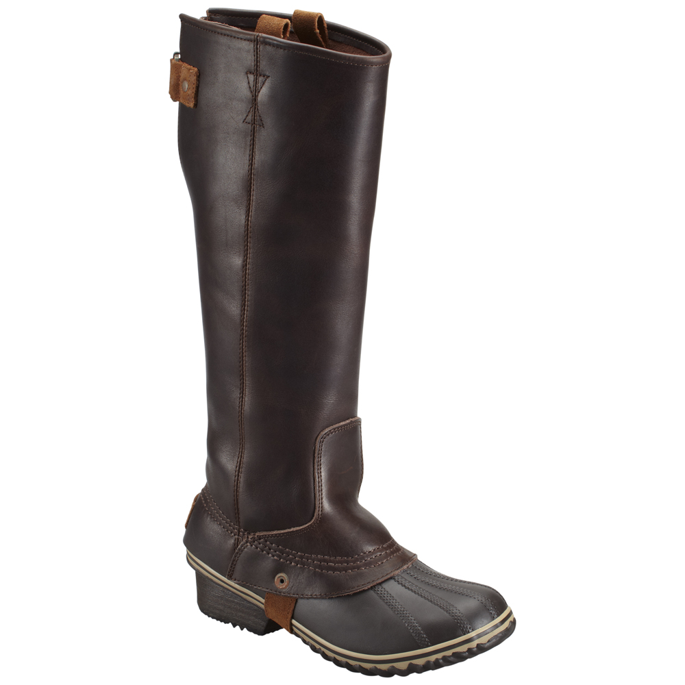 Popular Leather Riding Boots For Women Military Womens Riding Boots