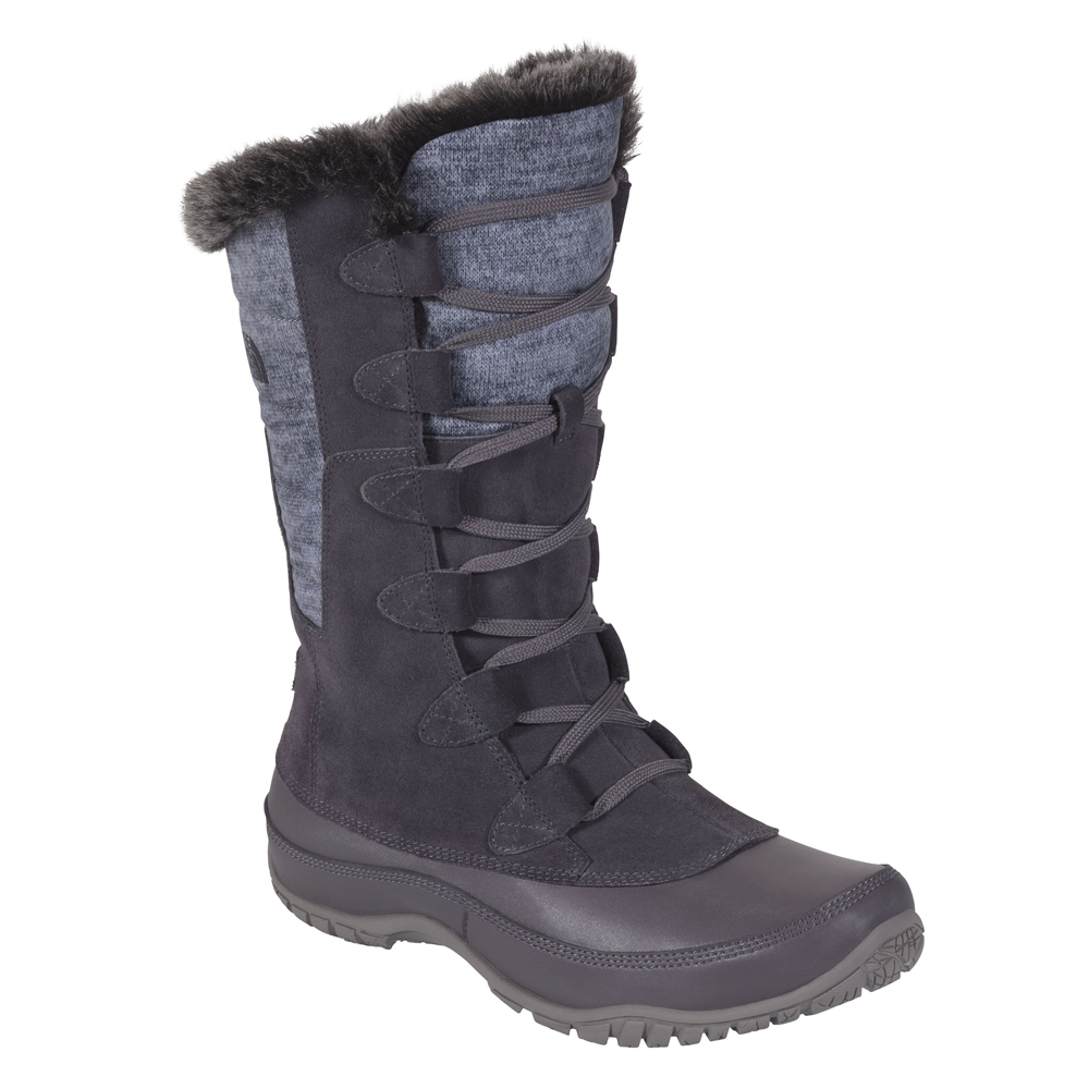 Original The North Face Women`s Thermoball Utility Boots
