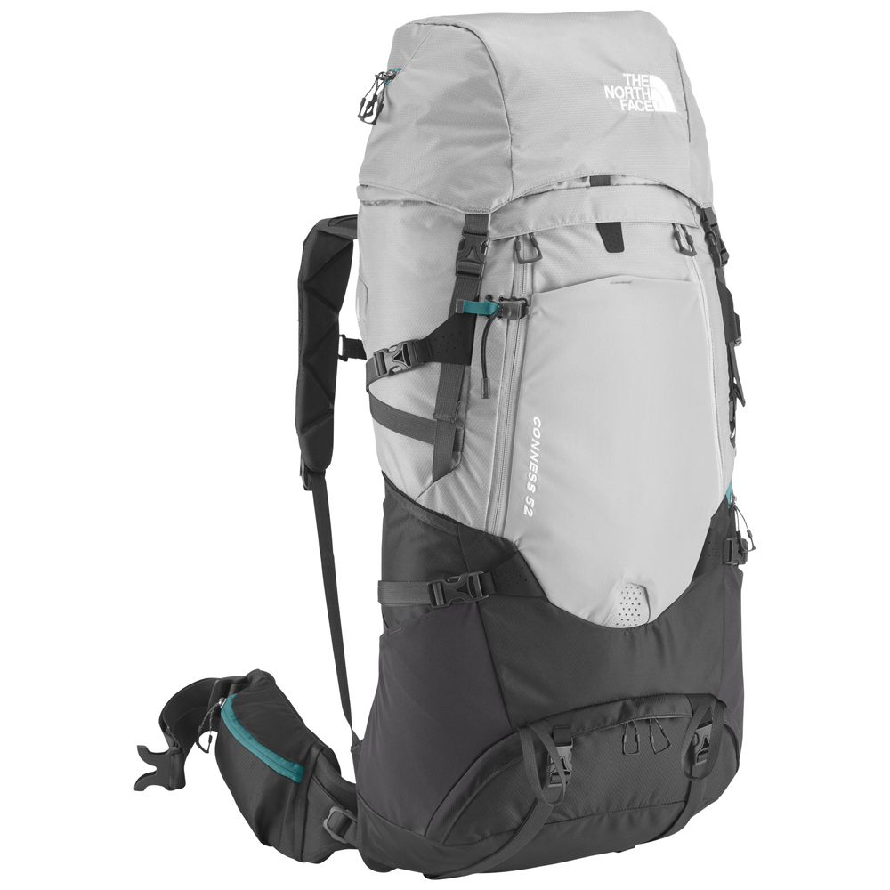 The North Face Women S Conness 52 Internal Frame Pack