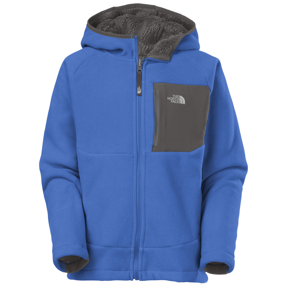 Boys north face hoodie