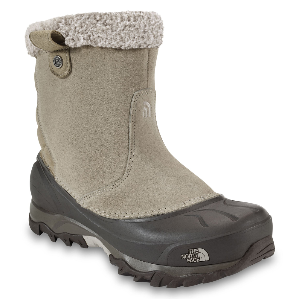The north face ladies snow betty pull on winter boots