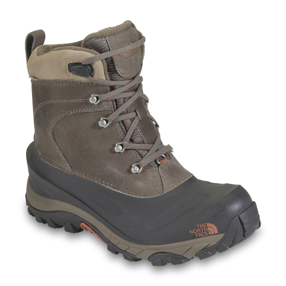 The North Face Men S Chilkat Ii Winter Boot