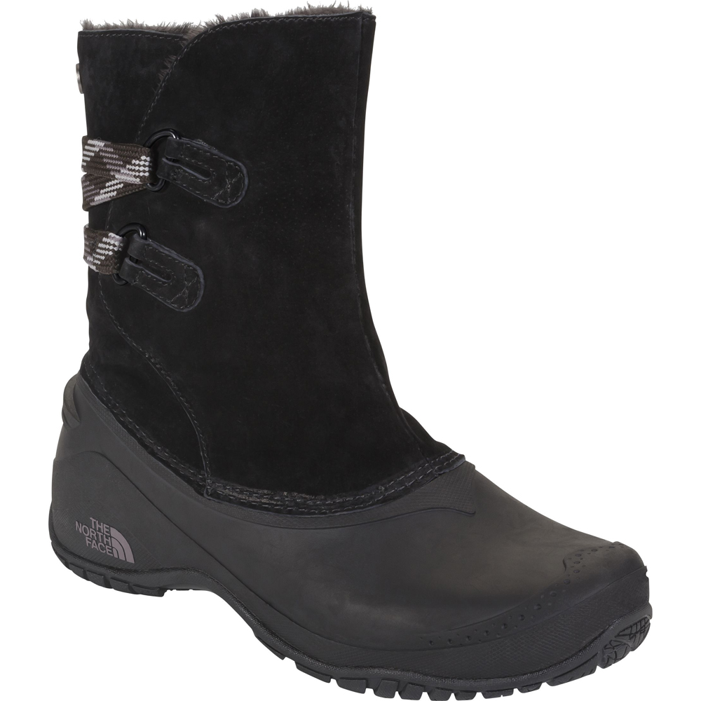the s shellista ii pull on boots