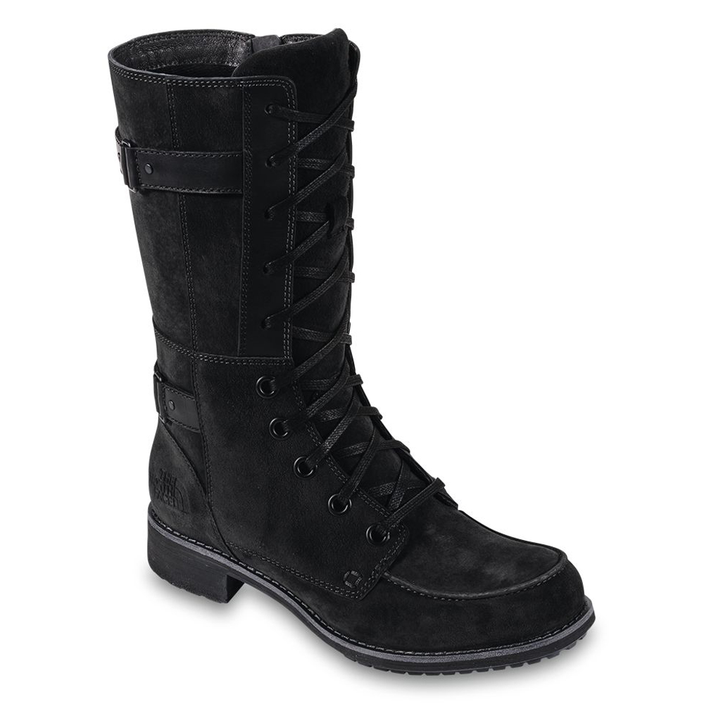 Awesome The North Face Womens Janey Boots - Black/Alloy Grey | Free Delivery*