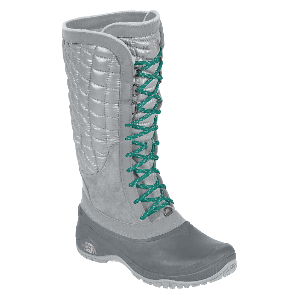 New The North Face Nuptse Purna Boot - Womenu0026#39;s