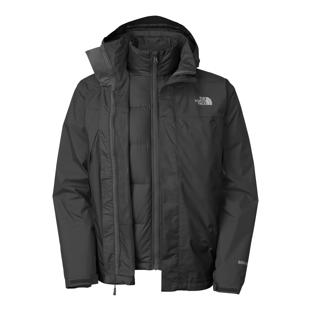 the north face men s mountain light triclimate jacket. Black Bedroom Furniture Sets. Home Design Ideas