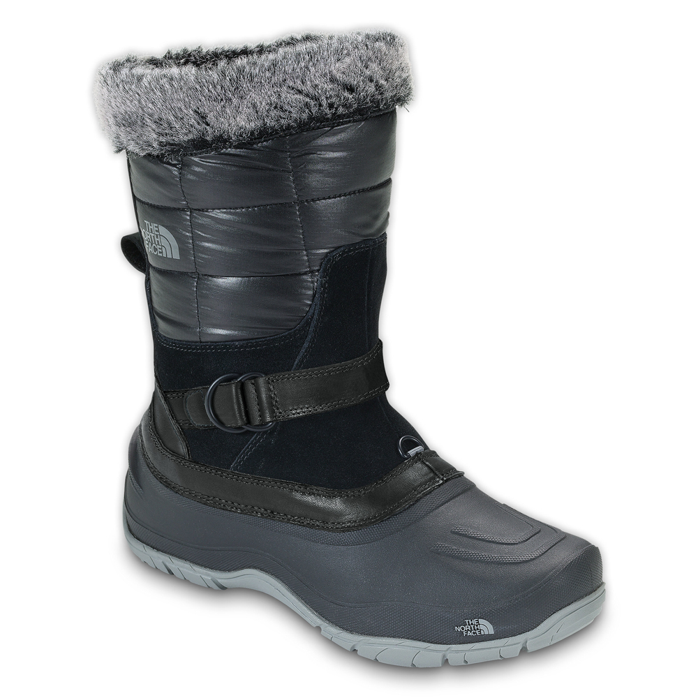 The north face women s shellista pull on winter boot