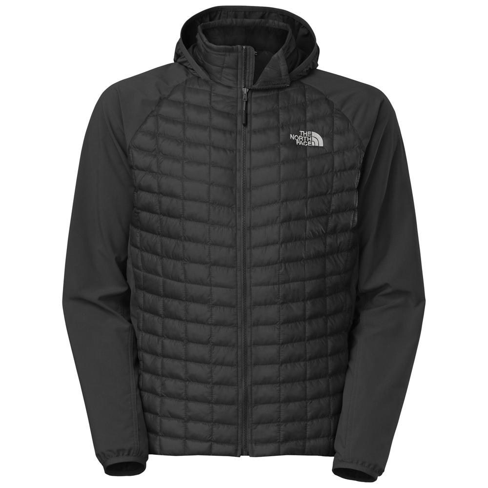 the north face men s thermoball hybrid hoodie. Black Bedroom Furniture Sets. Home Design Ideas