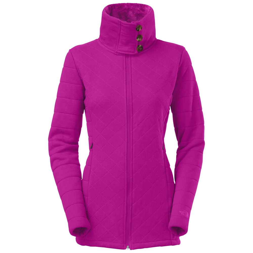The North Face Women S Caroluna Jacket