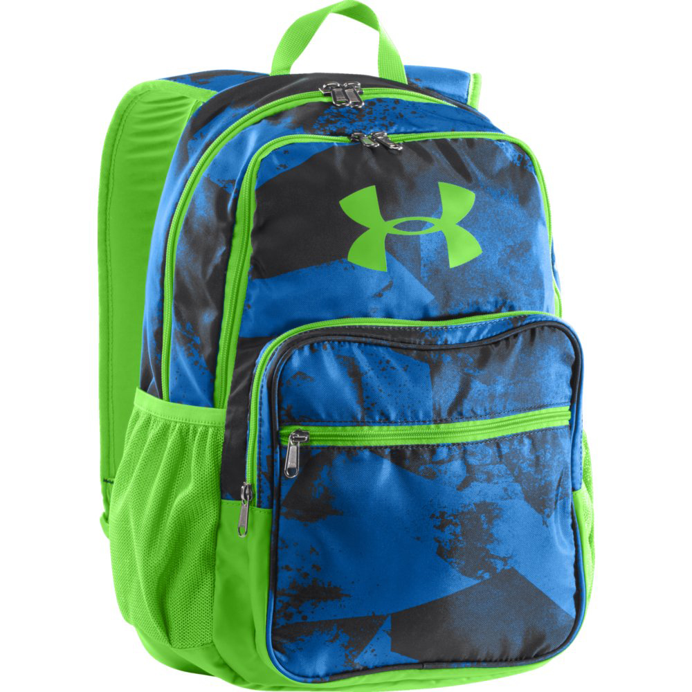 Under Armour Boys Storm Hall Of Fame Backpack