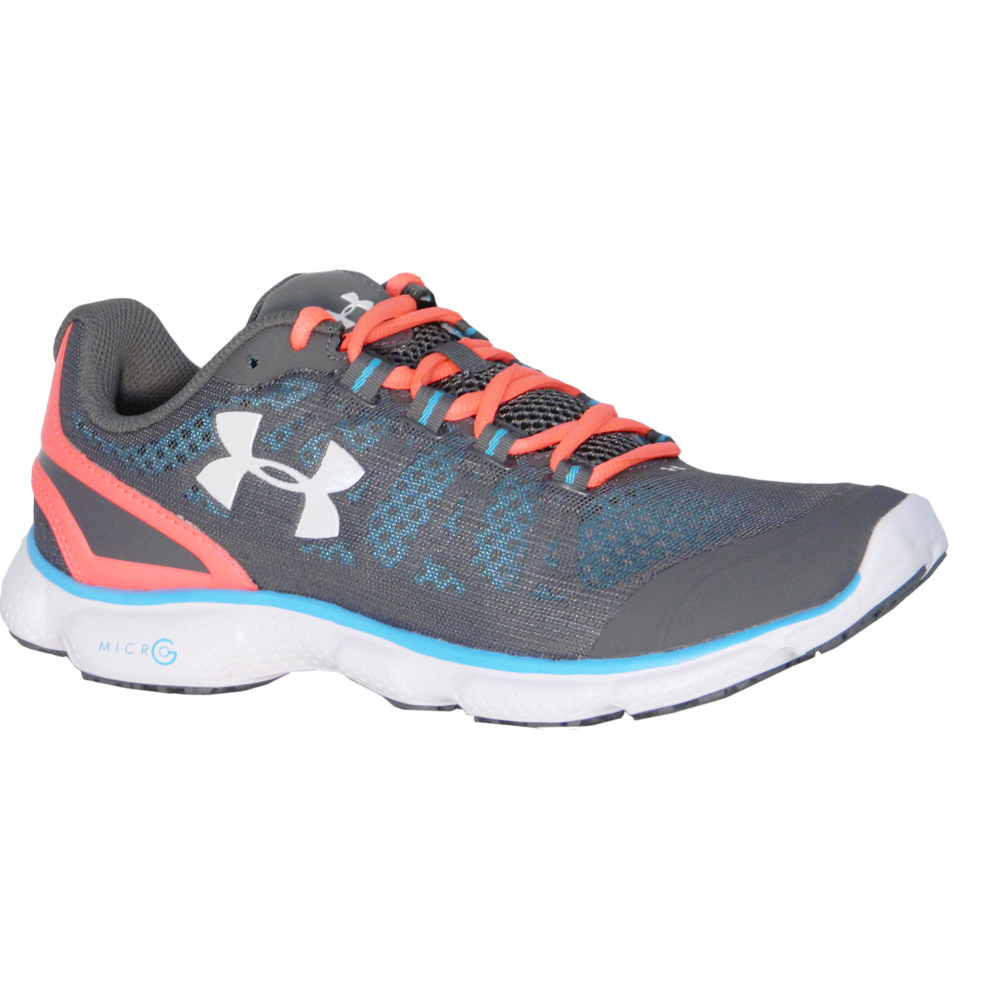 Under armour women s micro g attack running shoe for Under armour fishing shoes